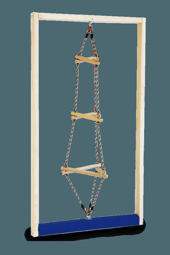 Einzelelement für Klettergeraet