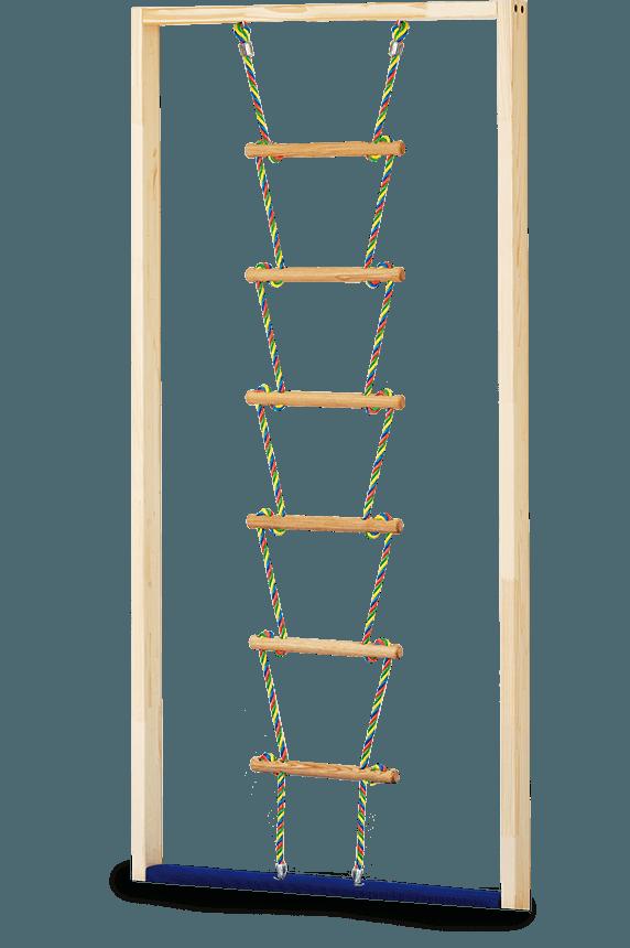 Stickleiterenelement einzeln
